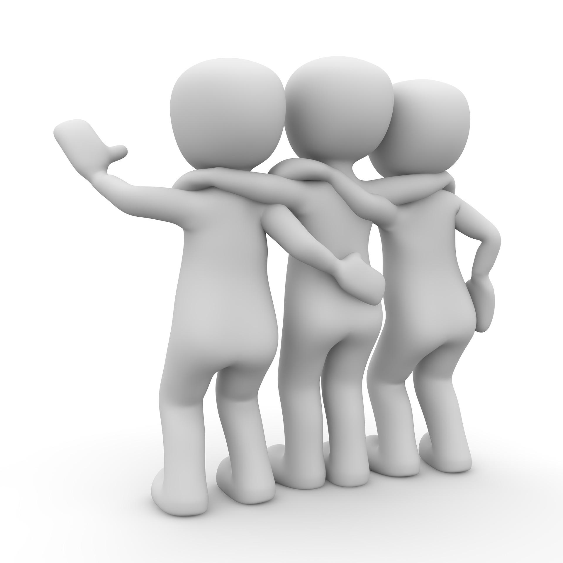 Alignement marketing:commercial:communication