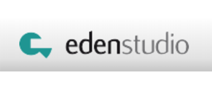 Eden Stratégie Studio - Logo