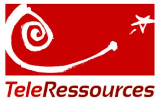 Logo TéléRessources