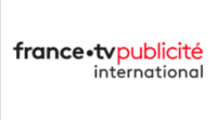 Logo France Télévision Publicité International