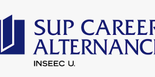 Logo Sup Career Alternance