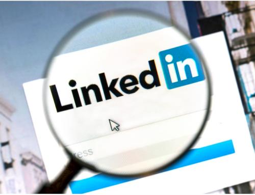 Comment trouver le job de tes rêves avec LinkedIn